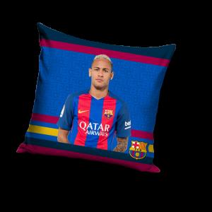 TYP PRODUKTU: Poduszka KOD PRODUKTU:  FCB173005 LICENCJA: FC Barcelona