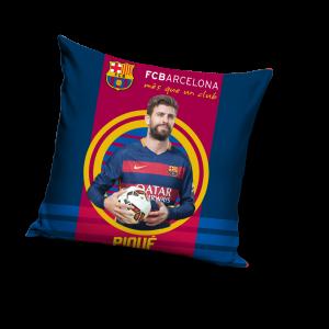 TYP PRODUKTU: Poduszka KOD PRODUKTU: FCB16_2001C LICENCJA: FC Barcelona