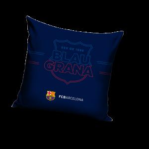 TYP PRODUKTU: Poduszka KOD PRODUKTU: FCB16_4001 LICENCJA: FC Barcelona