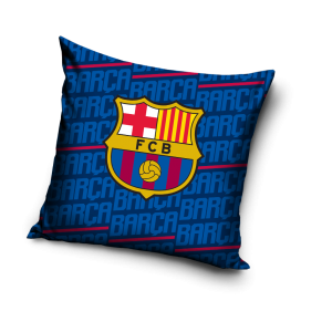 TYP PRODUKTU: Poduszka KOD PRODUKTU: FCB16_4002 LICENCJA: FC Barcelona