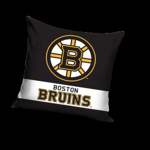 TYP PRODUKTU: Poduszka KOD PRODUKTU: bostonbruins16_1001 LICENCJA: NHL