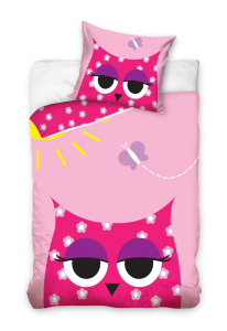 TYPE OF PRODUCT: bedlinen