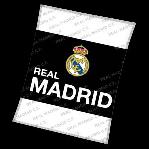 TYP PRODUKTU: Koc KOD PRODUKTU: RM17_1001 LICENCJA: Real Madrid