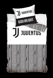 Typ produktu: Pościel KOD PRODUKTU: JT173004 Licencja: Juventus Turyn