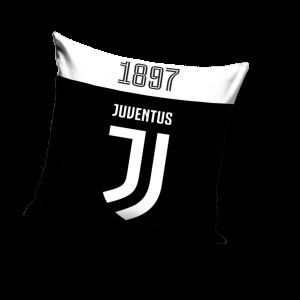 TYP PRODUKTU: Poduszka KOD PRODUKTU: JT181018 LICENCJA: Juventus Turyn
