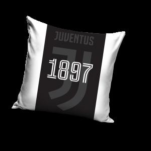 TYP PRODUKTU: Poduszka KOD PRODUKTU: JT173009 LICENCJA: Juventus Turyn