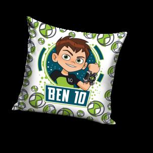 Typ produktu: Poduszka Kod produktu: BEN181003 Licencja: Ben10