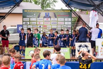 VIII Międzynarodowy Turniej Sokolika
