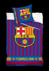 TYP PRODUKTU: Pościel KOD PRODUKTU: FCB182013 LICENCJA: FC Barcelona Rozmiar: 160x200+70x80/140x200+70x80