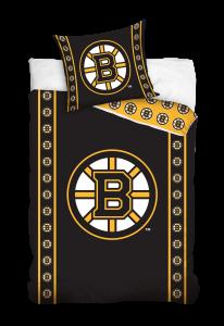 TYP PRODUKTU: Pościel KOD PRODUKTU: BRUINS161005 LICENCJA: NHL
