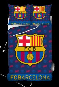TYP PRODUKTU: Pościel KOD PRODUKTU: fcb181023 LICENCJA: FC Barcelona