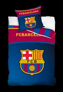 TYP PRODUKTU: Pościel KOD PRODUKTU: fcb181036  LICENCJA: FC Barcelona fcb181036
